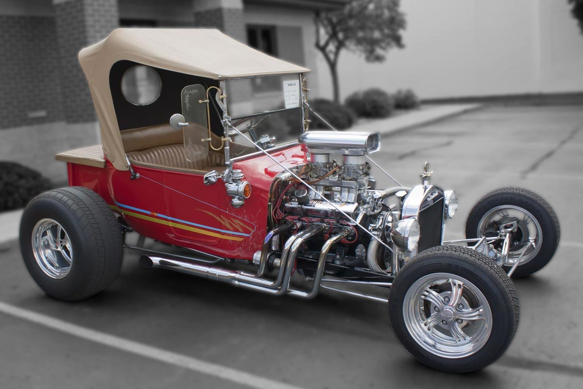 Old is Gold Car Insurance